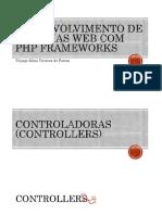 Desenvolvimento de Sistemas Web com PHP Frameworks - Aula 2_ORIGINAL