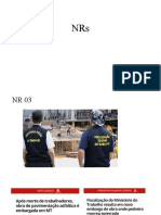 NRs a