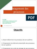 Module 3-Management des processus