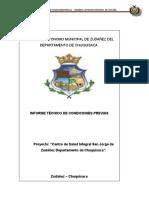ejemplo ITCP INFORME DE CONDICIONES ZUDAÑES