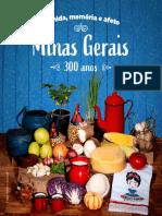 Livro Comida Memoria e Afeto MinasGerais 300-Anos-2