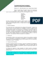 Guía de Reporte del Proyecto Investigativo Final[1]