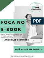 EbookFocaNoBemEstar