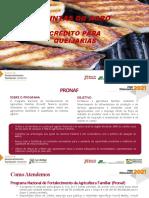 PALESTRANTE Apresentação QUINTAS DO AGRO AGO 2021