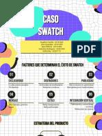 CASO SWATCH. MKI-40 .G6