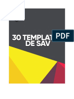Templates-SAV