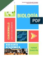 Biología Actividades