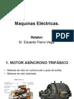 Maquinas Eléctricas_1 Instalaciones Electricas 2