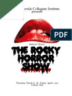 Rocky Brochure Be.Turner MARGINS