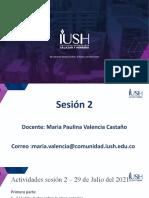 CLASE 2- Análisis y Programación