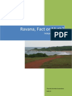 Ravana Fact or Myth