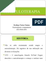 Auriculoterapia Basica