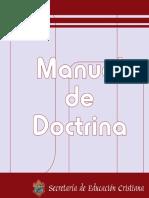 MANUAL DE DOCTRINA 2