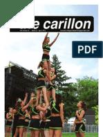 The Carillon - Vol. 53, Issue 22