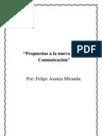 Propuestas a la nueva Ley de Comunicación en Ecuador. ¿Es necesario una ley o basta crear un Sistema Integral de Comunicación que funcione?