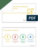 2. Optimisez l'Expérience Utilisateur Sur Votre Site Web