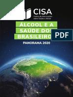 Panorama - Álcool e a Saúde Dos Brasileiros - 2020