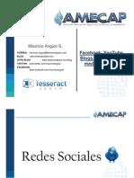 Presentacion AMECAP - Mauricio Angulo