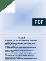 licencia software