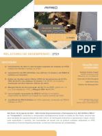 Press Release Do Resultado Da Mitre Do 2t21