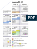Calendar an Scolar 2021 2022OK