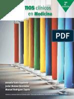 Algoritmos Clinicos en Medicina