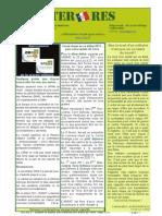 Bulletin Terres 14