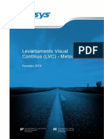 Metodologia LVC - Pavesys