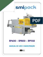 Smipack Bp-800 Manual