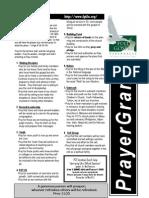 PRAYERGRAM 2010-2Q 2011 (1)