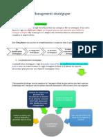 Managment Strategique Version 2