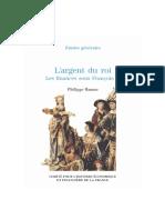 Hamon - Argent Du Roi