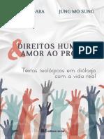 Direitos Humanos & Amor ao Prox - Ivone Gebara