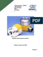 Apostila de Instrumentação Industrial - Senai Tubarão