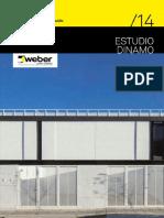 Material de lo Construido 14 - estudio Dinamo