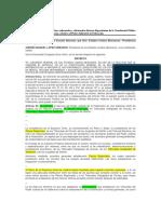 1. Reformadas y Adicionadas Diversas Disposiciones de La CPEUM Relativos Al PJF