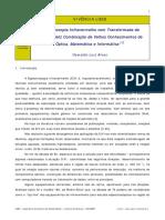 Química Analítica  Técnicas de Espectrometria no IV