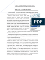 IMAGINEA DE ARHITECTURA SI NOILE MEDIA_publicare