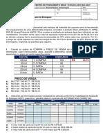 20.05 - PALM - Q02 - Avaliação de Estoques