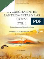 1989-0813 - La Brecha Entre Las Trompetas y Las Copas Pte. 1 1R