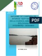2019 09 Campana de Aforos