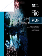 Rio, património imaterial do Tâmega e Sousa