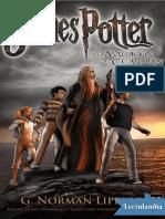 (2) James Potter y la maldición del guardián (1)