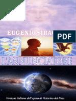 4 Libri Di Eugenio Siragusa L'ANNUNCIATORE