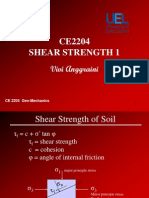 shearstrength