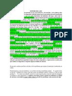 2. Estudio de caso -  Análisis de problemas