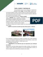 Quimica Ciclo Básico - Materia, cuerpo y materiales