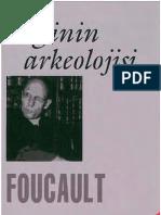 Foucault - Bilginin Arkeolojisi