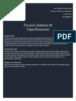 Barberia 68