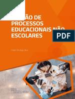 PDF Gestão de processos não operacionais